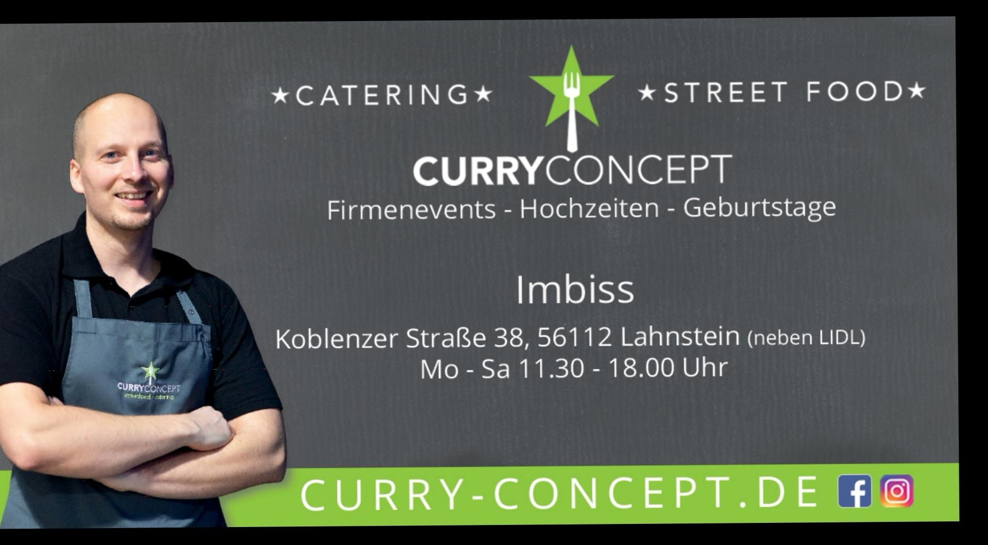 Curry Concept | © M. Bock Lahnstein