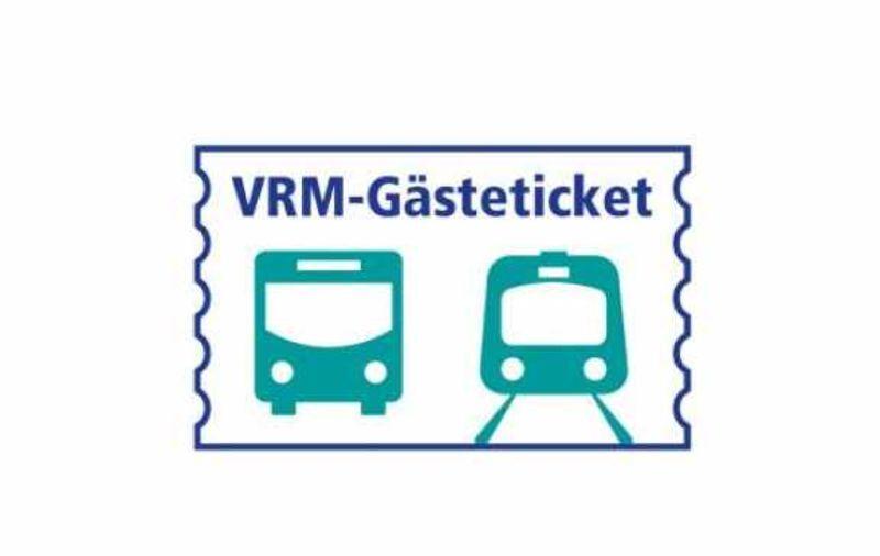 VRM-Gästeticket